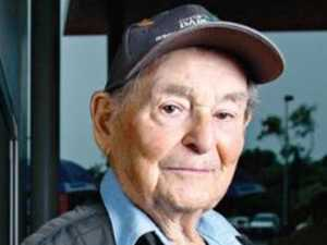 How hours were lost after WWII vet drank cleaning fluid