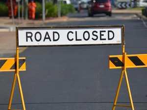 Temporary road closure as council makes upgrades