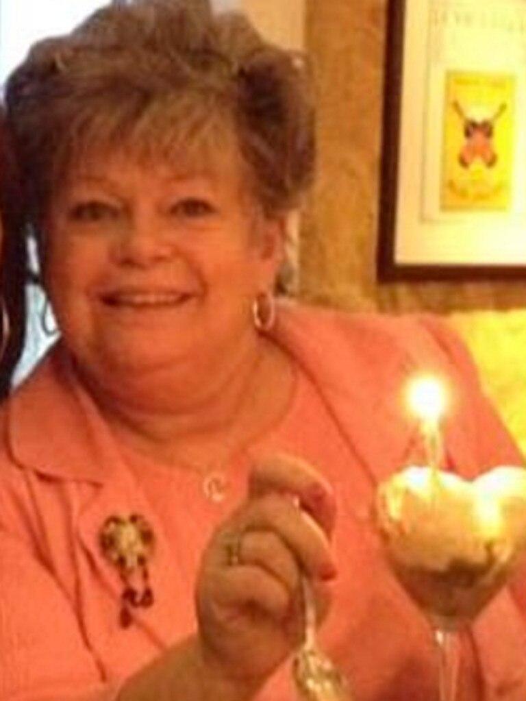 North Carolina teacher Emma Ogle was found dead along with her husband.