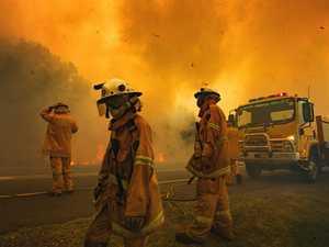 Climate change fingerprints 'all over' Peregian fires