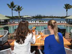 FIRST LOOK: Resort's $2m renovations deliver new era