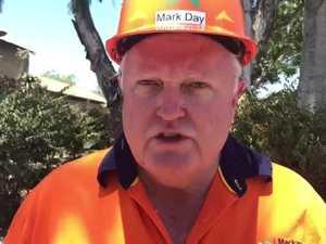 Mackay Sugar CEO speaks about fire