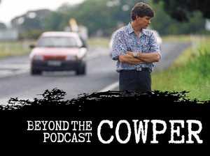 COWPER: Radio journalist recalls ruthless national media