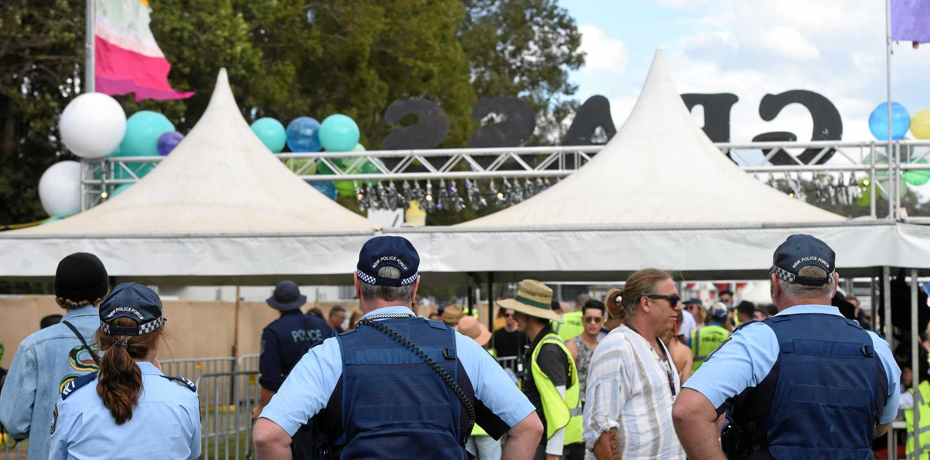 STRIP SEARCH: As the Law Enforcement Conduct Commission continues its investigation of an incident which involved the search on the 16-year-old girl, at a Byron Bay festival in 2018 to see if police acted unlawfully, or whether their conduct amounted to serious misconduct, politicians on sides debated the ethics of the situation.