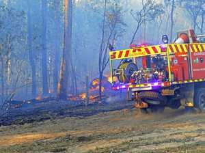 EXTREME FIRE DANGER: Region braces for bushfire threat