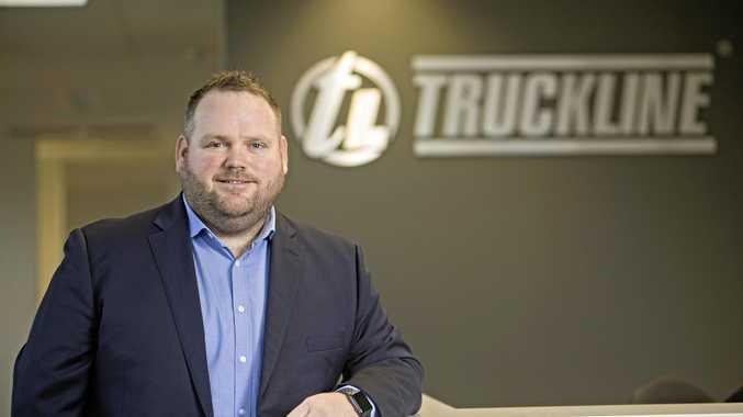 Truckline GM excited about future under Bapcor banner