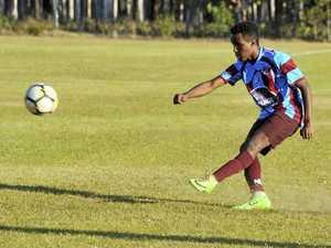 Football kicks on as nation's top team sport