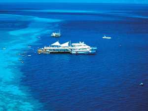 WINNERS: Whitsundays nabs swag of state tourism awards