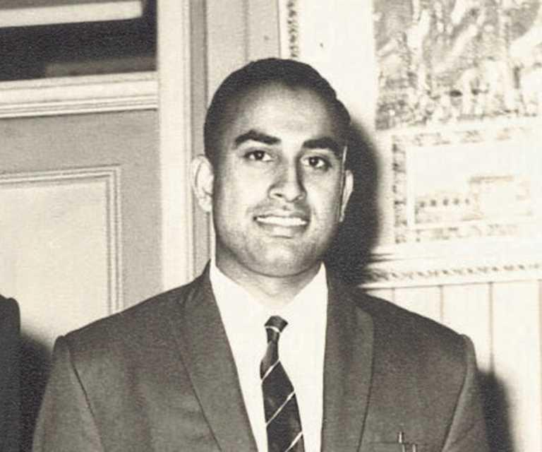 Haji Bashir Mohammed Deen
