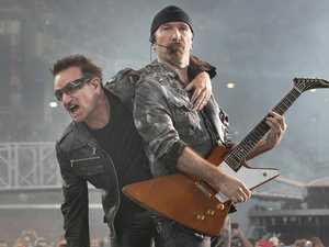 Why Australia loves U2 so much