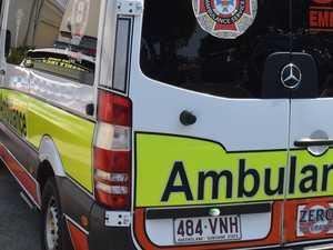 Woman taken to Rocky Hospital after snake bite