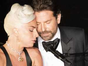 Truth about stars' intimate Oscars moment