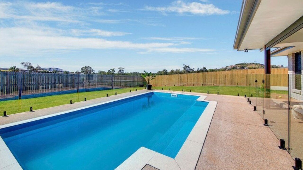 22 Shoalwater Circuit, Lammermoor is on the market for offers over $598k.