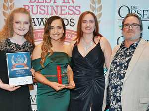 'Proof is in the pudding' for franchise winners