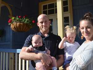 ON THE MOVE: Pastor and his family to leave town
