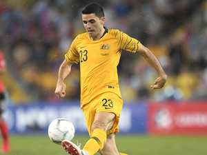 Crucial World Cup boost for Socceroos