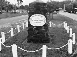 Memorials a bridge between peace and war