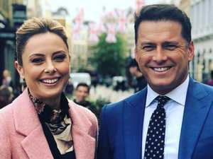 He's back! Karl Stefanovic to return to Today
