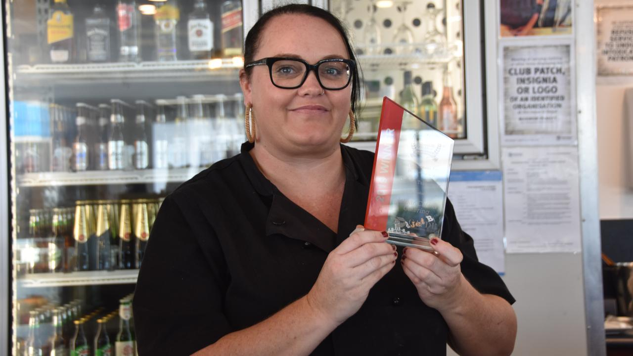 Christie Nunn said Jet Bar's success is a result of customer loyalty, social media and word and mouth around town. November 7, 2019