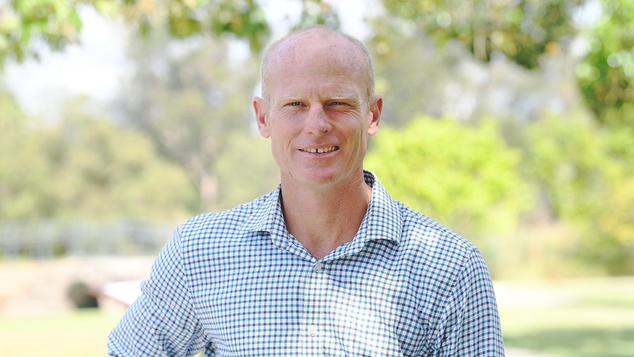 Glen Hartwig