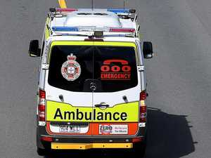 One critical after jet ski crash