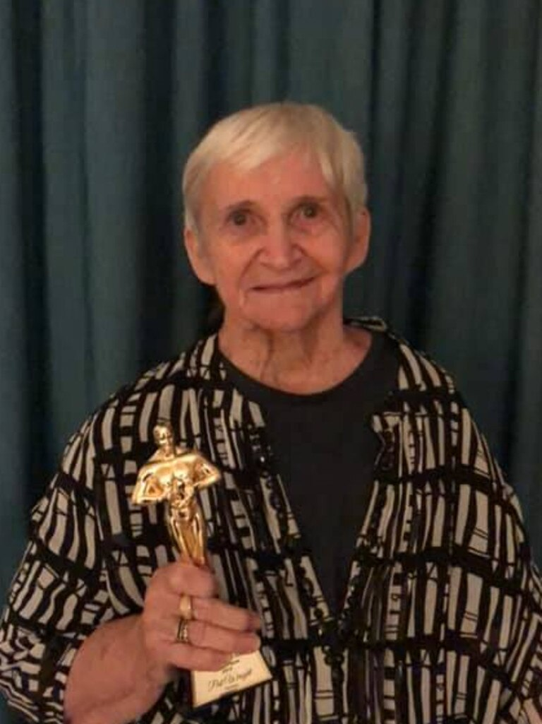 Mackay's Pat Wright was inducted into the Australian Swim School Association Hall of Fame this year for her 51 years of teaching swimming in the region.