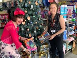 DONATE: How to make a difference this Christmas