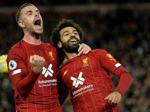 Weakened City to face Anfield maelstrom