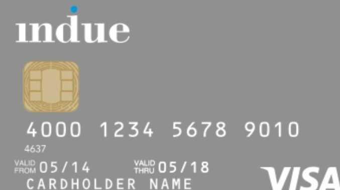 Hinkler cashless card recipient shares her struggles