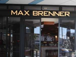 Max Brenner rises from meltdown with two new stores