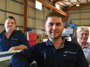 Engineering group encouraged by win