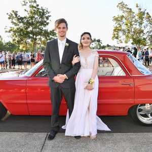 Maryborough High Formal 2019 - Fraser Coast Chronicle
