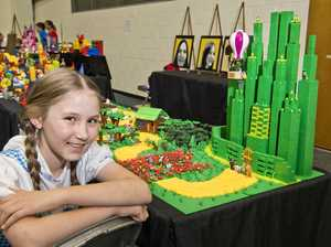 BrisBricks  LEGO Fan Expo