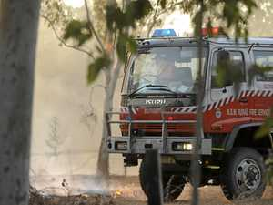 150 HOMES DESTROYED: NSW border fires rage on