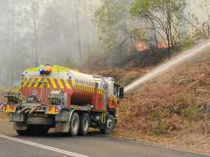 PHOTOS: First look inside Nymboida fire impact zone