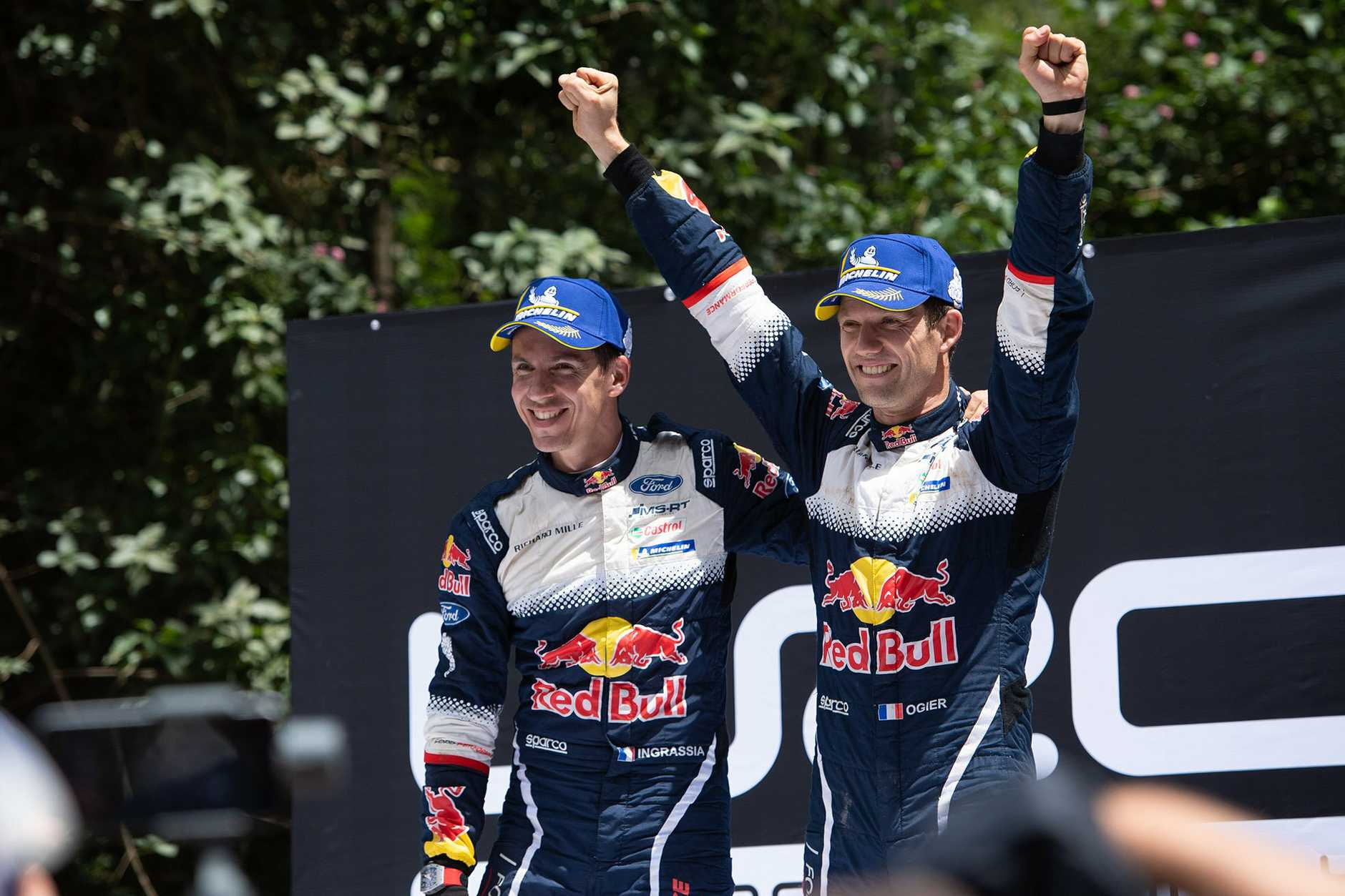 Six-time World Rally Champion Sébastien Ogier returns for what's expected to be his final time Down Under at Rally Australia.
