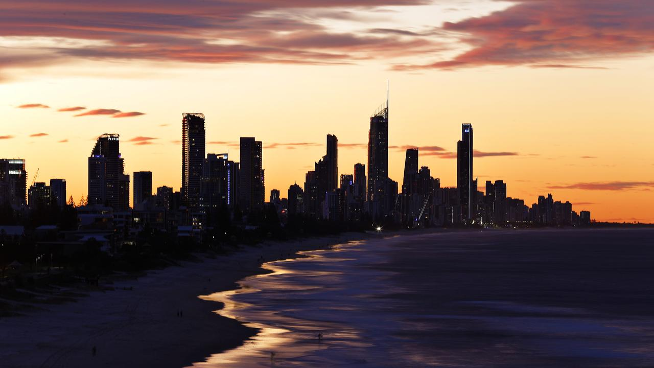 Following pro-democracy protests in Hong Kong, property seekers are looking at Gold Coast real estate. Picture: Jerad Williams