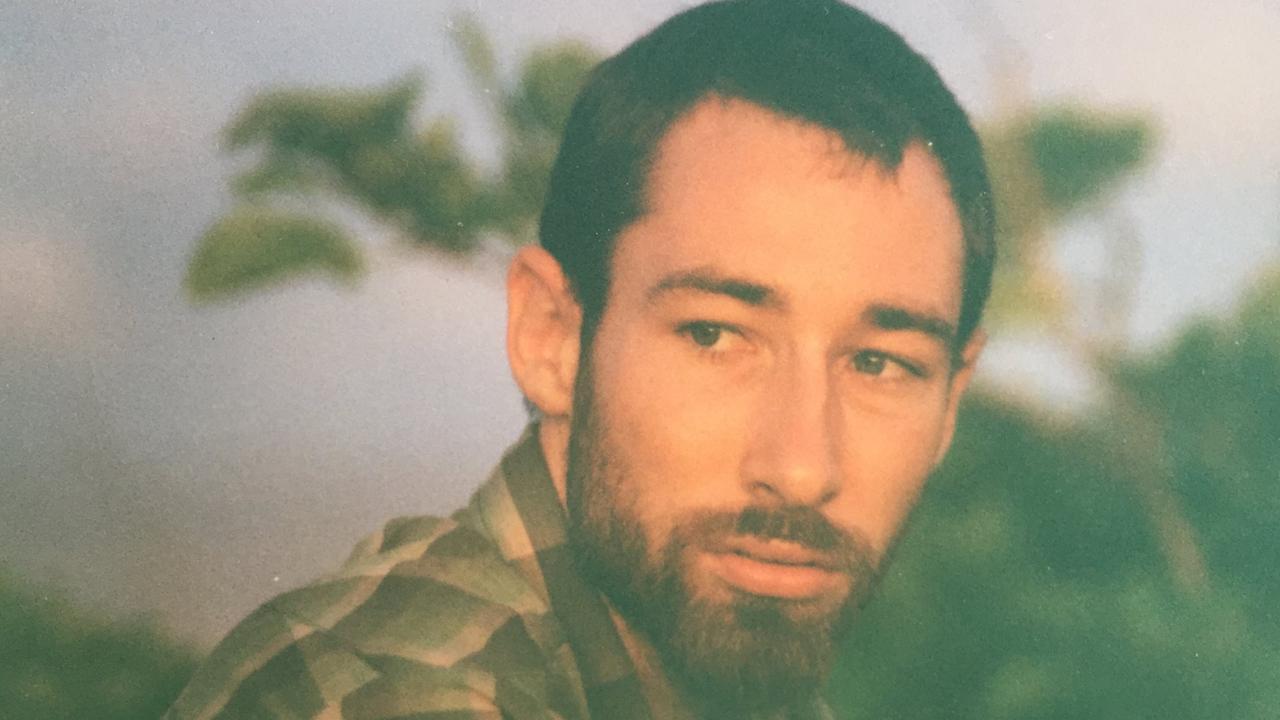 Teacher Adam Bruin.