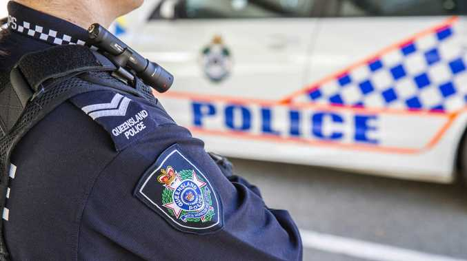 New officers for Moranbah and state after police graduation