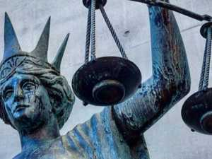 How driver beat fine with 'dead man' defence