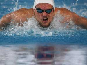 151 swimmers chase PBs, CQ records, qualifying times