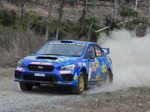 ARC cancelled, WRC could be 'significantly shortened'