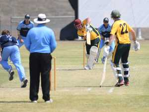 Schaeffer Shield Cricket