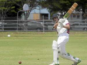 CRCA CRICKET: Brothers duo lets loose on Lower Fisher