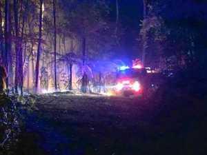 Bushfire update: Nimbin community meeting Sunday 4pm