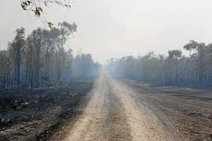 STAY ALERT: QFES issues new warning for Gregory River