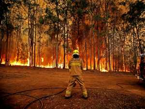 Fireys chilling warning: Tuesday will see lives at risk