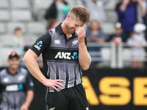 New Zealand lose super over... again