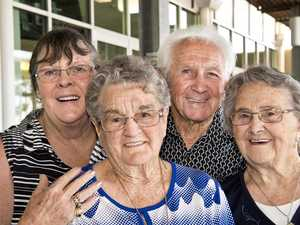 Darling Downs family reunites to celebrate legacy