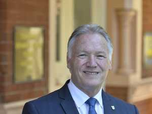 Toowoomba Grammar School head to retire